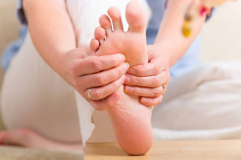 گزگز،بی حسی،خواب رفتگی و مورمور شدن دست و پا:علت و درمان