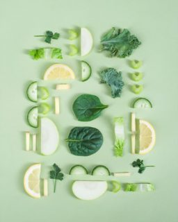 مواد غذایی علیه درد