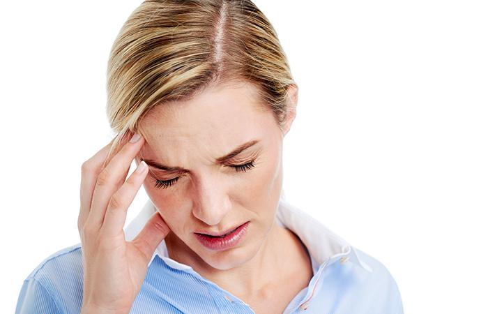 درمان نورالژی عصب سه قلو  در کلینیک درد