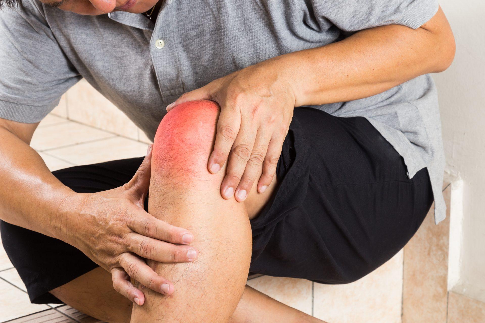 چگونه درد زانو را کاهش دهیم و این مشکل را حل کنیم؟